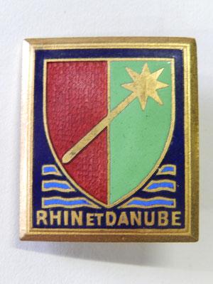 rhin et danube Courtois Prix 10 euros