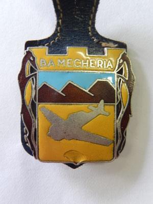 BA MECHERIA DTO 40/540    un éclat , AUGIS  Prix : vendu
