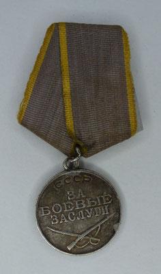médaille du mérite combattant n' 761277 ww2 argent Prix :70 euros