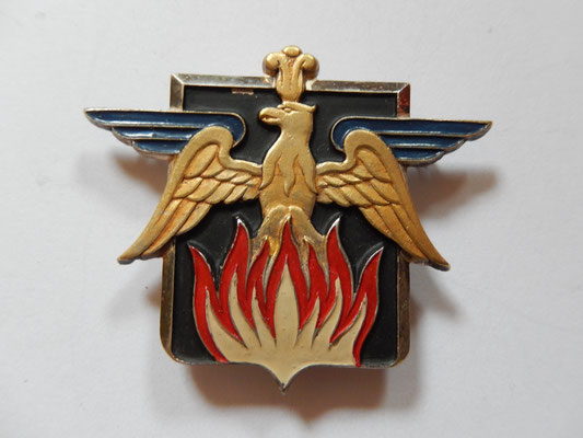 pompier de l'air      DPN25Rber           Prix : 80 euros