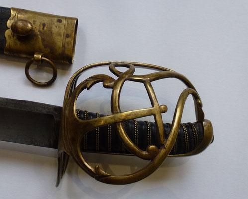sabre de marine  revolution