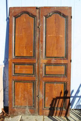 porte anciennes