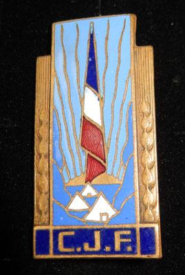 insigne général drago rue beranger .prix : 15 euros