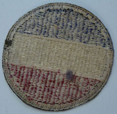 patch US WW2