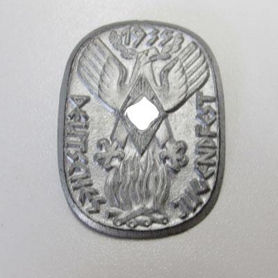 deutsches jugendfest 1935 Prix 10 euros
