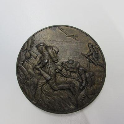 médaille allemande ww2