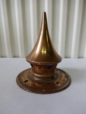 pointe casque  Prix : 30 euros  ref :PU01