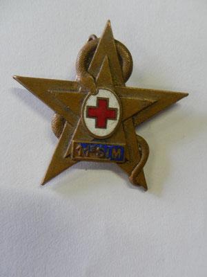 11 section d'infirmier militaire DPDép prix : 20 euros