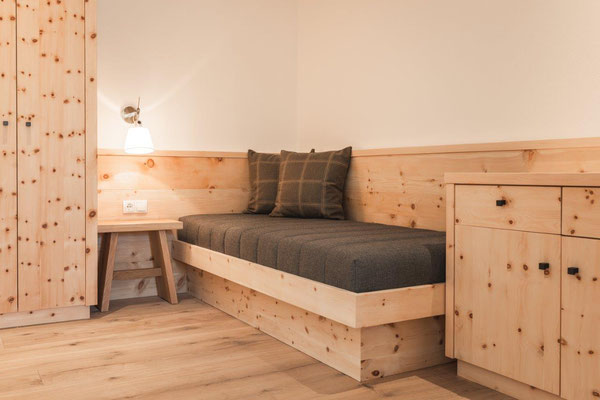 Appartement Iva - Schlafzimmer