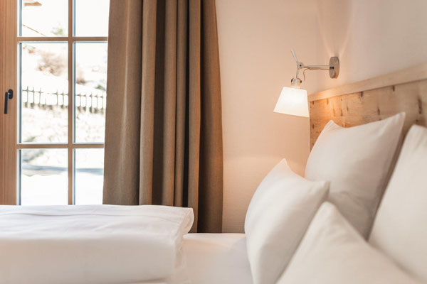 Appartement Pluna - Schlafzimmer