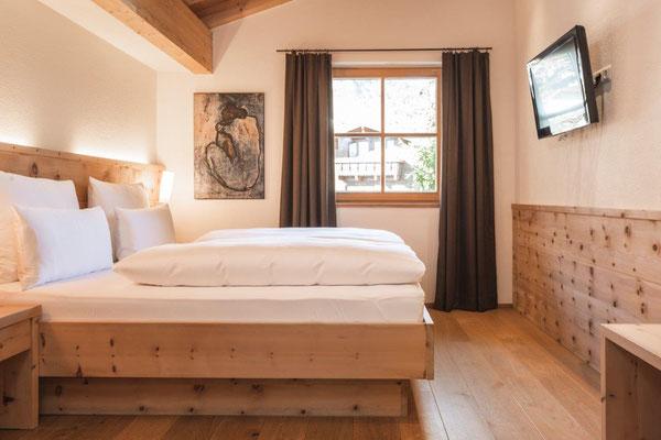 Appartement Laina - Schlafzimmer