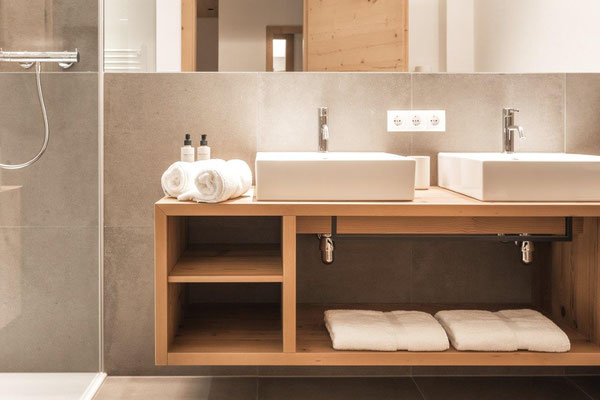 Apartment Navada - bathroom