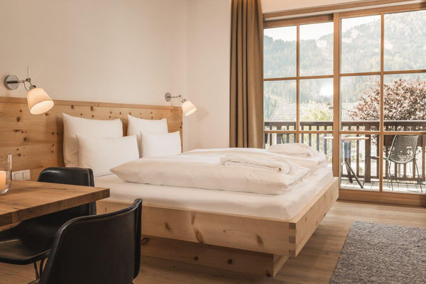 Ferienwohnung Navada - Schlafzimmer