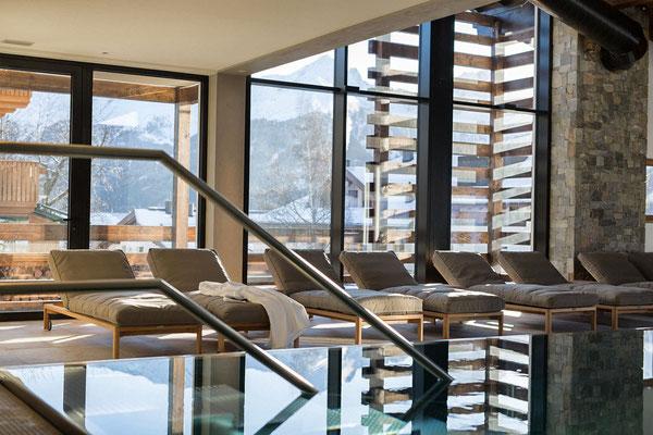 Indoor-pool -