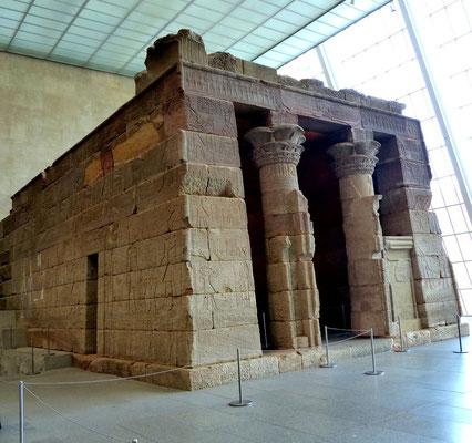 Ägypt. Tempel