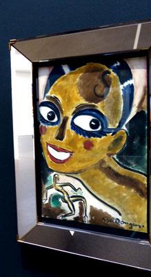 Kees van Dongen Josephine Baker