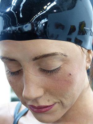 Carola Feuermann, Detailansicht