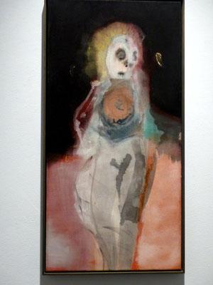 Leiko Ikemura, Kunstlager Haas