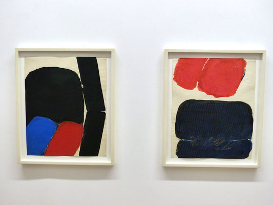 Pfahler, Galerie Friese