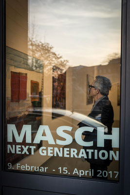 MASCH Next Generation | anaid art gallery