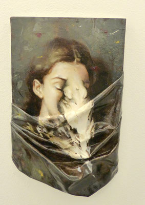 Flavia Pitis, Galerie Mertens