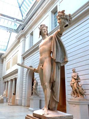 Perseus von Canova