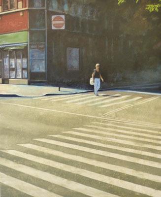 Daniel Bodner, Galerie Metens