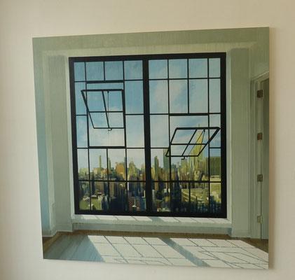 Jan Ros, Galerie Ripken