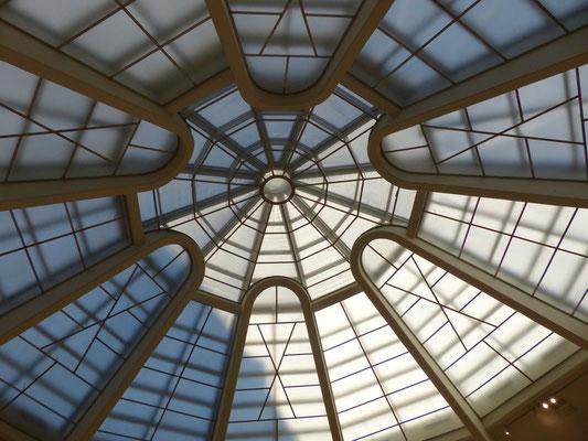 Kuppel Guggenheim