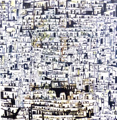 Klaus Hack, Galerie Berlin
