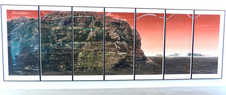 Tacita Dean, Niels Borch Galerie