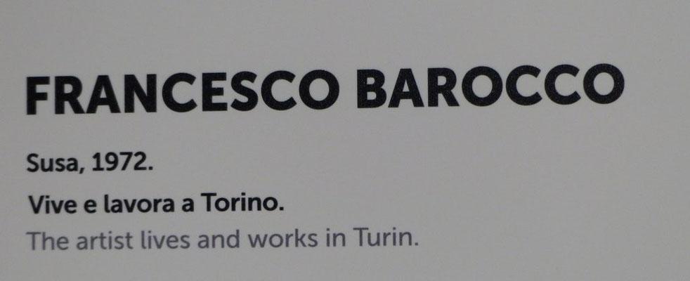 Francesco Barocco