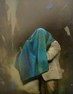 Radu Belcin, Galerie Mertens