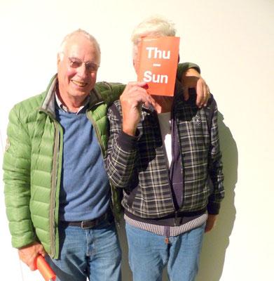 Frei nach Beuys: Jeder ist ein Künstler!