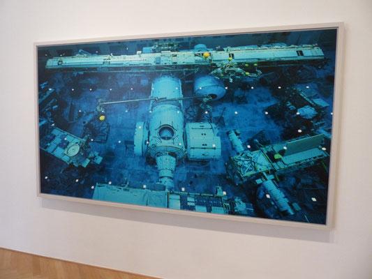 Thomas Struth, Galerie Hetzler