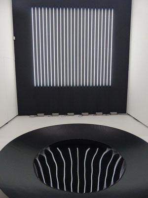 Carsten Nicolai, Galerie Eigen + Art
