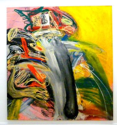 Walter Stöhrer, Galerie Friese