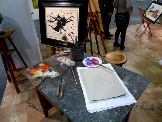 Atelier von Miro