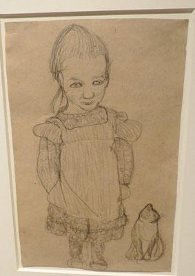 Paula Modersohn Becker, Galerie Haas