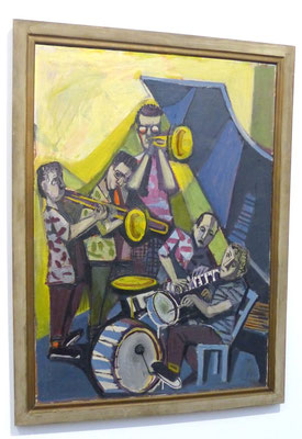 Otto Dix Jazzband