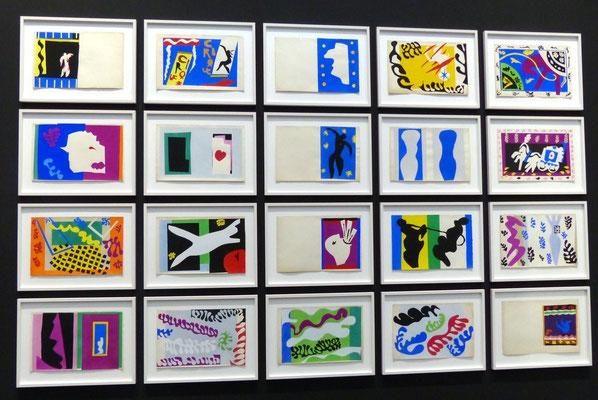 Henry Matisse Jazz