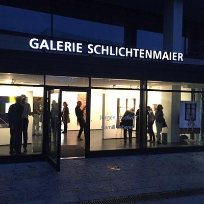 Galerie Schlichtenmaier