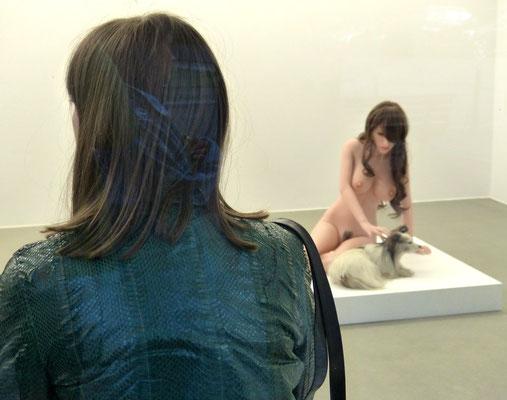 Wurm, Galerie Choaki
