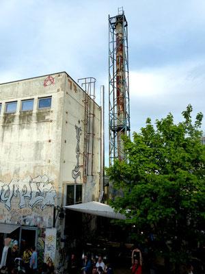 Industrielle Restbestände