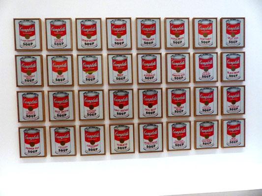 Andi Warhol