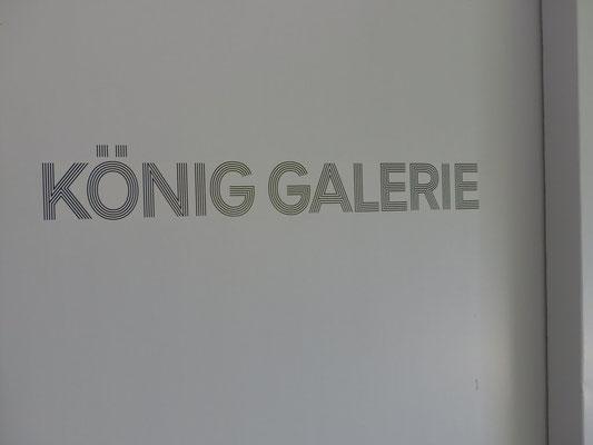 Galerie König in St. Agnes
