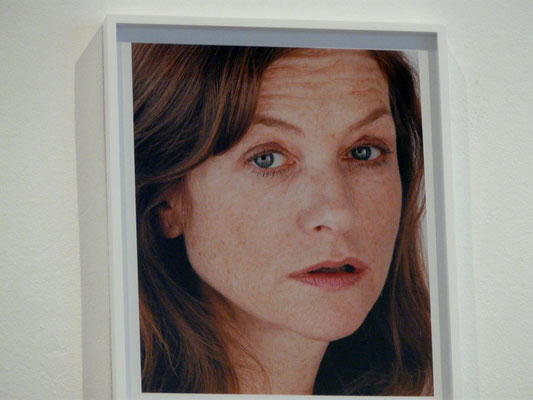 Tribute to Isabelle Huppert