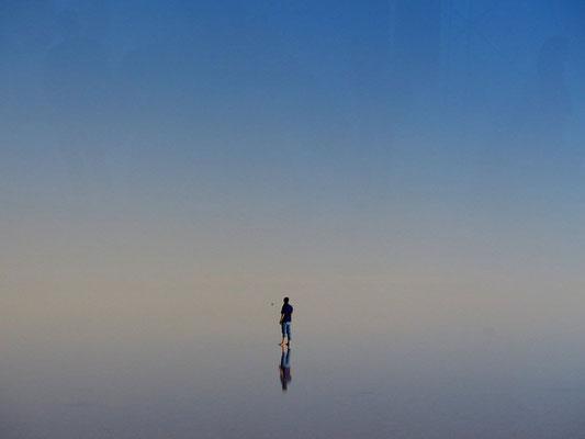 Thomas Sarazeno, Cloud / Time
