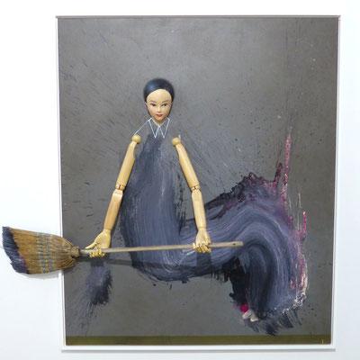 Thomas Zipp, Galerie Baudach