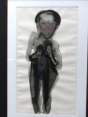 Marlene Dumas Josephine